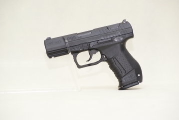 WALTHER P99 9mm
