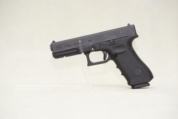GLOCK 17 IV 9mm