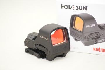 HOLOSUN HS-510C