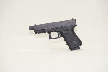 GLOCK 19 TACTICAL 9mm