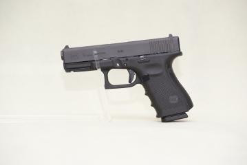 GLOCK 19 IV 9mm