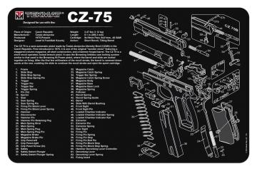 TEKMAT CZ 75