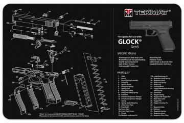 TEKMAT GLOCK G.5