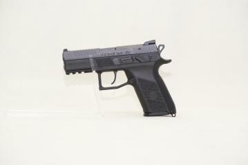 CZ P-07 9MM