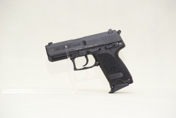 H&K USP COMPACT 9MM