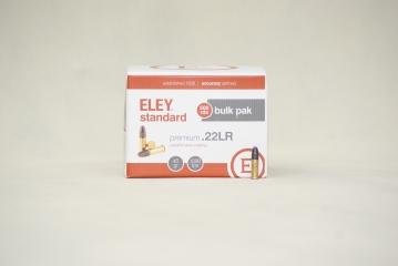 22LR ELEY STANDRD