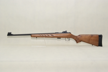 CZ 455 CAMP RIFLE