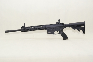 SMITH&WESSON M&P15
