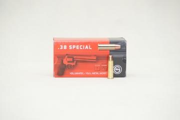 38SPEC GECO FMJ