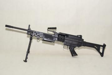 ASTRA LMG MG556 .223REM