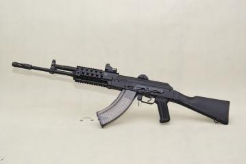 AK WBP JACK II 7,62MM