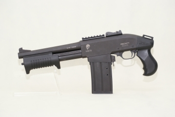 S.D.M. M870 SHORTY 12/76