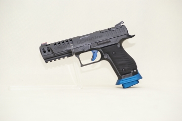 WALTHER Q5 MATCH SF 9MM
