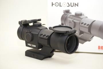 HOLOSUN HS406A