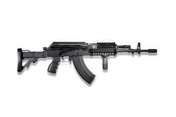 BERYL S 7,62mm