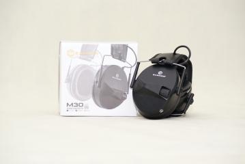 EARMOR M30 BK