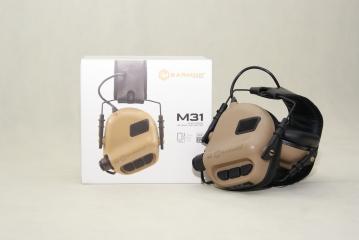 EARMOR M31 M3 CT