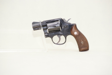 S&W AIRWEIGHT .38SPEC