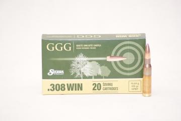 308WIN GGG HPBT 155GR