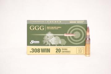 308WIN GGG HPBT 180GR