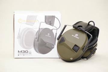 EARMOR M30 GR
