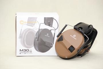 EARMOR M30 CT