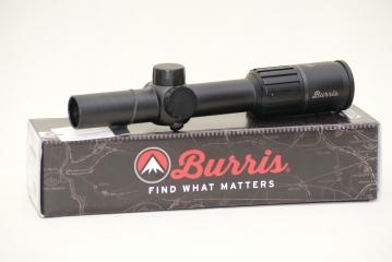 BURRIS RT-6