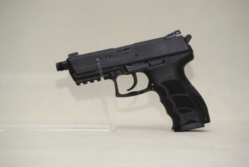 H&K P30 TACTICAL 9MM