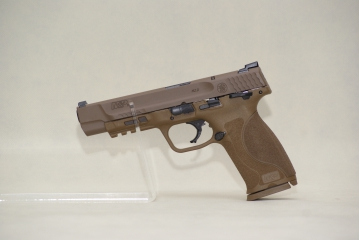 S&W M&P9 FDE 9MM