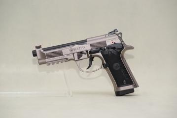 BERETTA 92X 9mm
