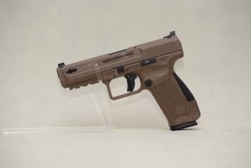 CANIK TP9SF 9MM