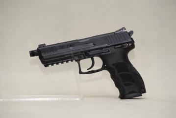 H&K P30LS TACTICAL 9mm