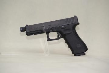 GLOCK 17 IV MOS TAC 9mm
