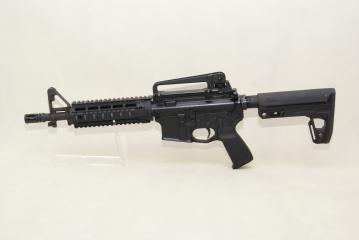 NJ AR15 MK2 CQB 10,3
