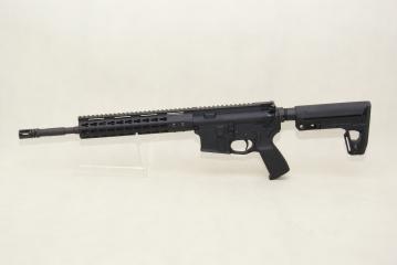 NJ AR15 MK2 14,5