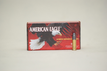 22LR FEDERAL AMERICAN EAGLE