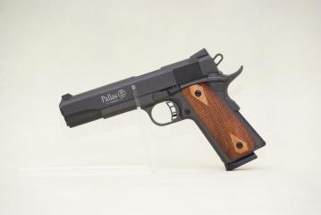 PALLAS 1911 STD .45ACP