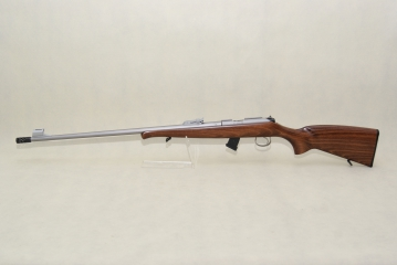 CZ 455 STAINLESS LONG .22LR