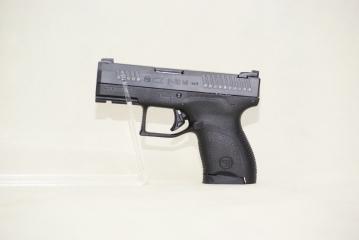 CZ P-10 M 9mm