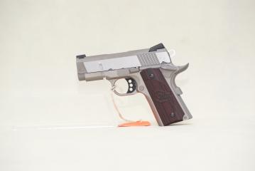 COLT 1911 DEFENDER .45ACP