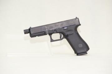 GLOCK 17 V FS MOS 9mm