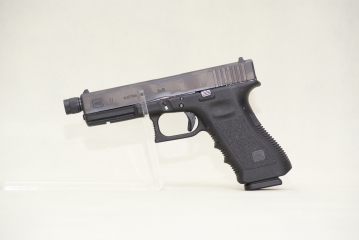 GLOCK 17 TACTICAL 9mm